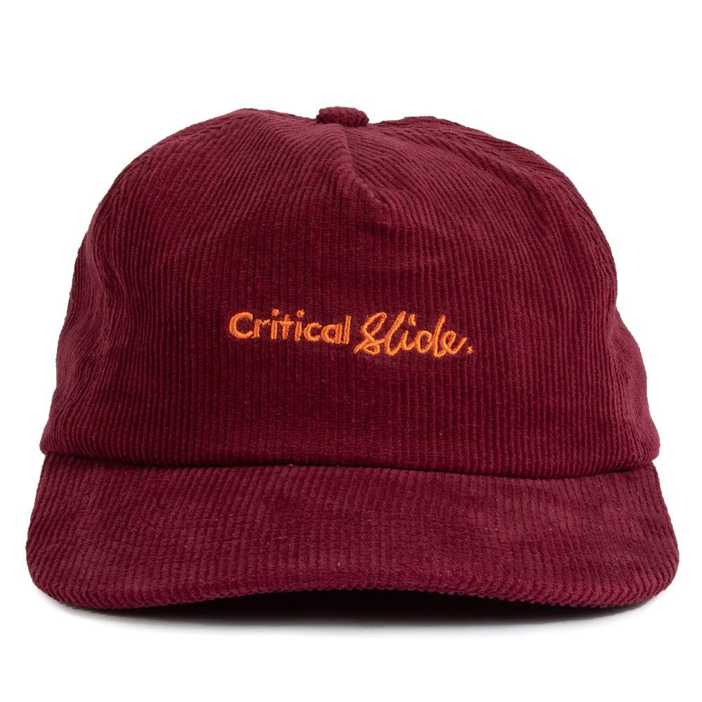 The Critical Slide Society Institute Hat