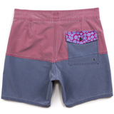 Thalia Surf Purple Haze Mens Boardshorts