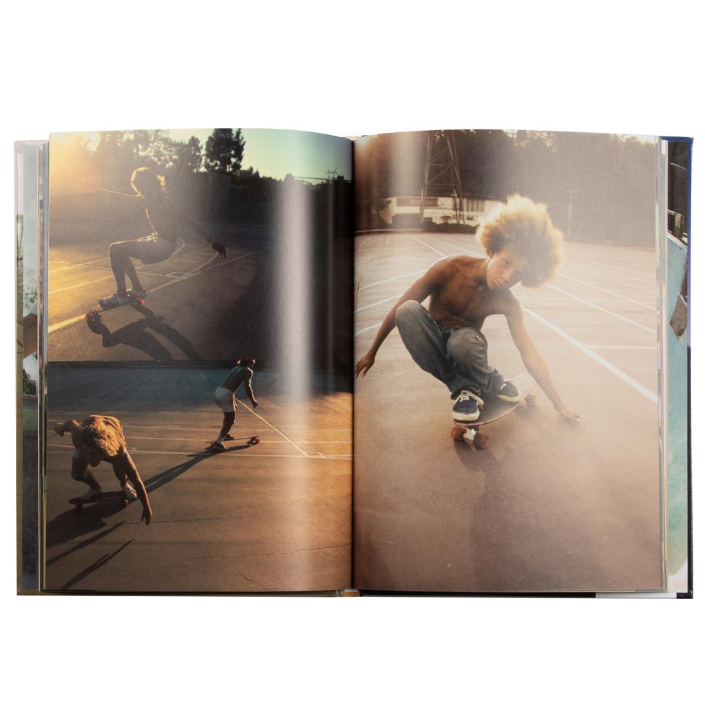 Locals Only: California Skateboarding 1975-1978 Book