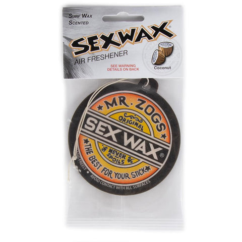 Sex Wax Grape Air Freshener