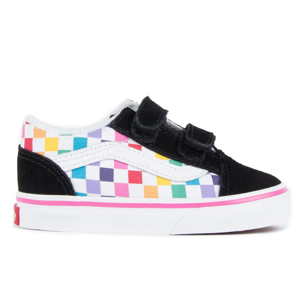 Vans Old Skool V Toddler Shoes