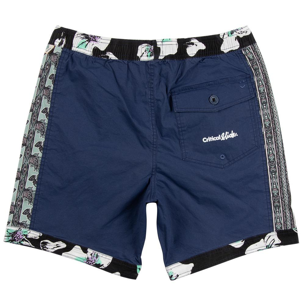 The Critical Slide Society Mixed Tapes Mens Boardshorts