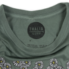 Thalia Surf Smell The Flowers Womens Tee