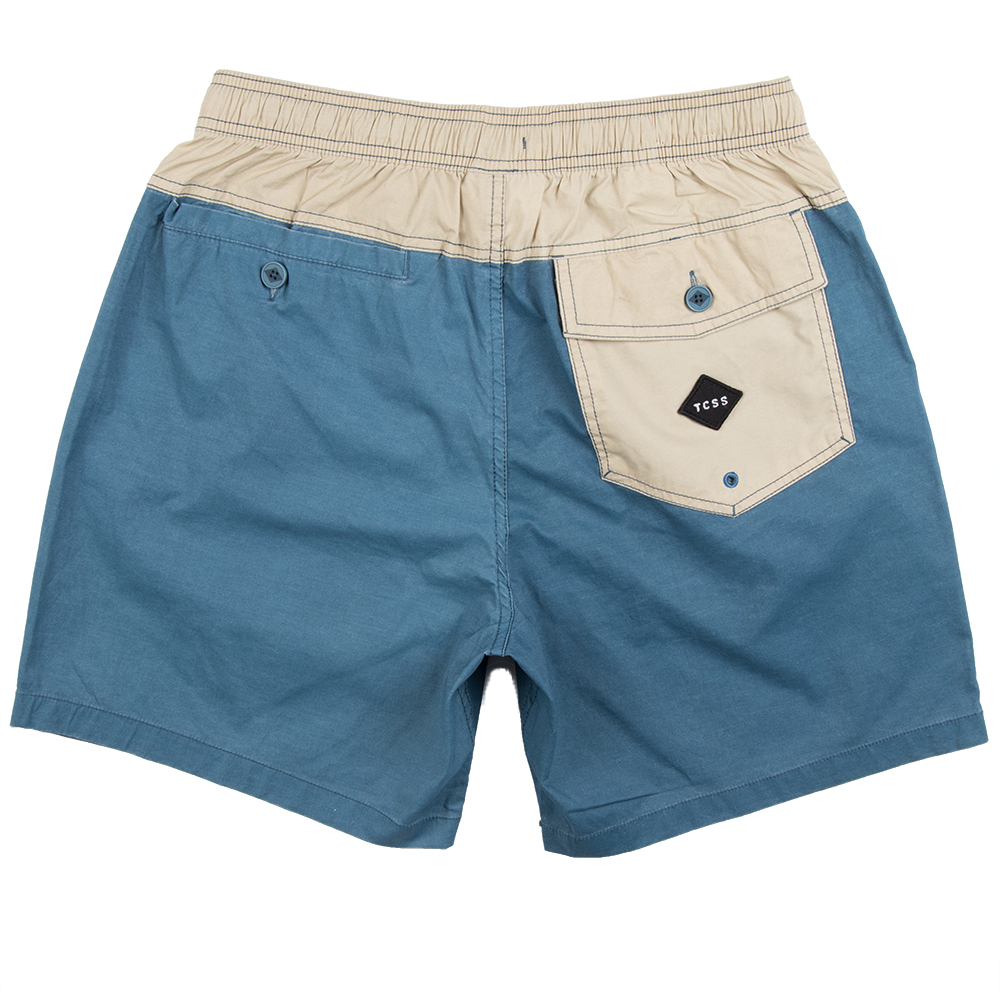 The Critical Slide Society Plain Jane Mens Boardshorts
