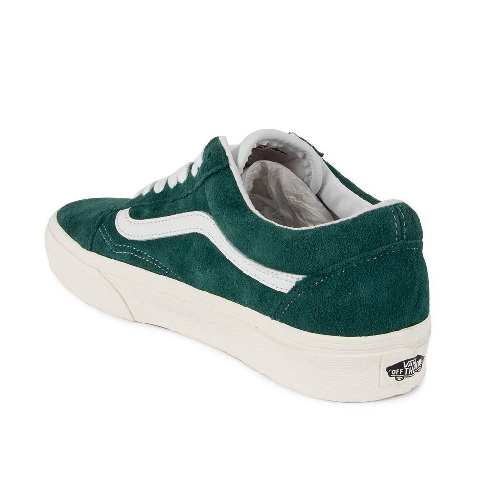 Vans Old Skool Womens Shoes