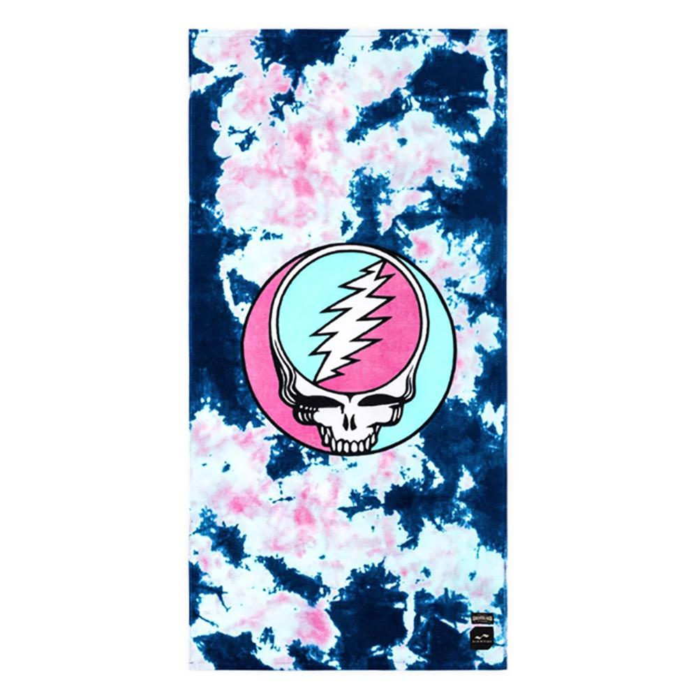 Slowtide x Grateful Dead Ryder Towel