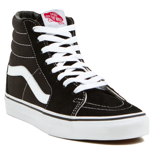 Vans Classics Sk8-Hi Mens Shoes