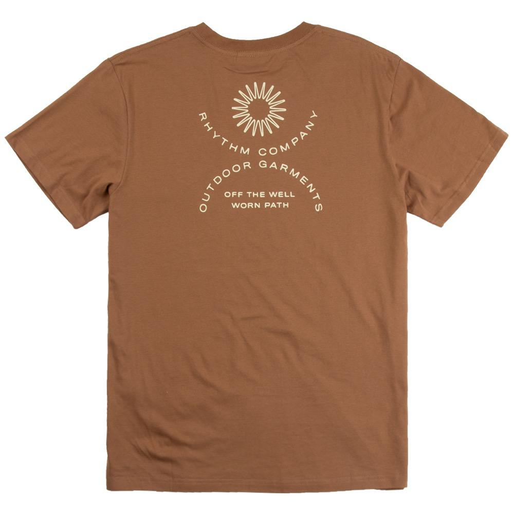 Rhythm Outlands Mens Tee