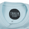 Thalia Surf Rainbow Toddler Tee