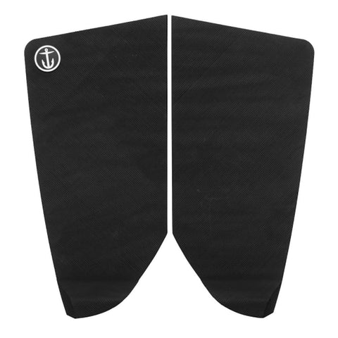 Captain Fin Brigade Traction Pad