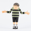 Steve Caballero Vinyl Collectible Figure