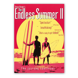 The Endless Summer 2 DVD