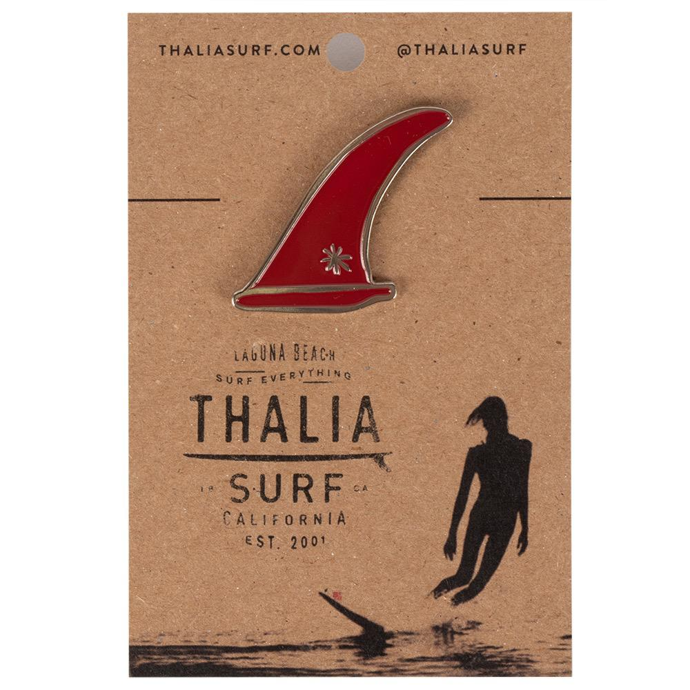 Thalia Surf Fin Pin