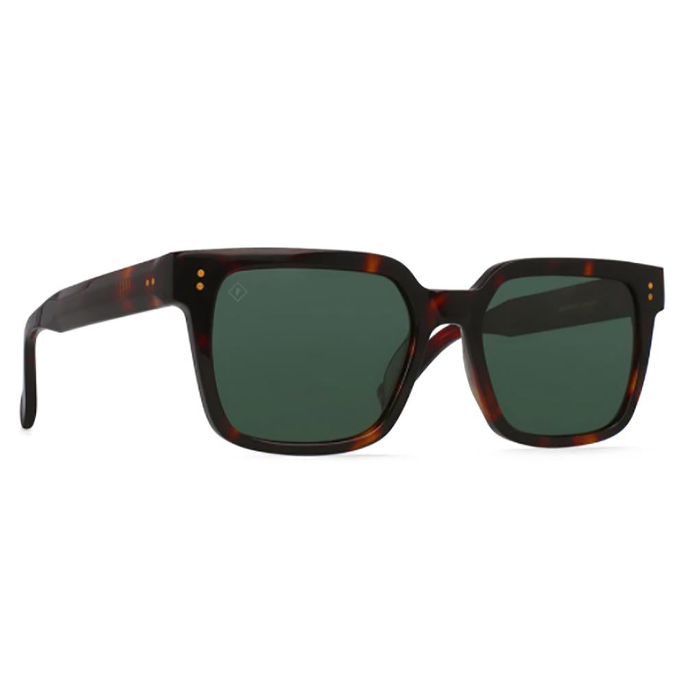 Raen West Kola Tortoise Polarized Sunglasses