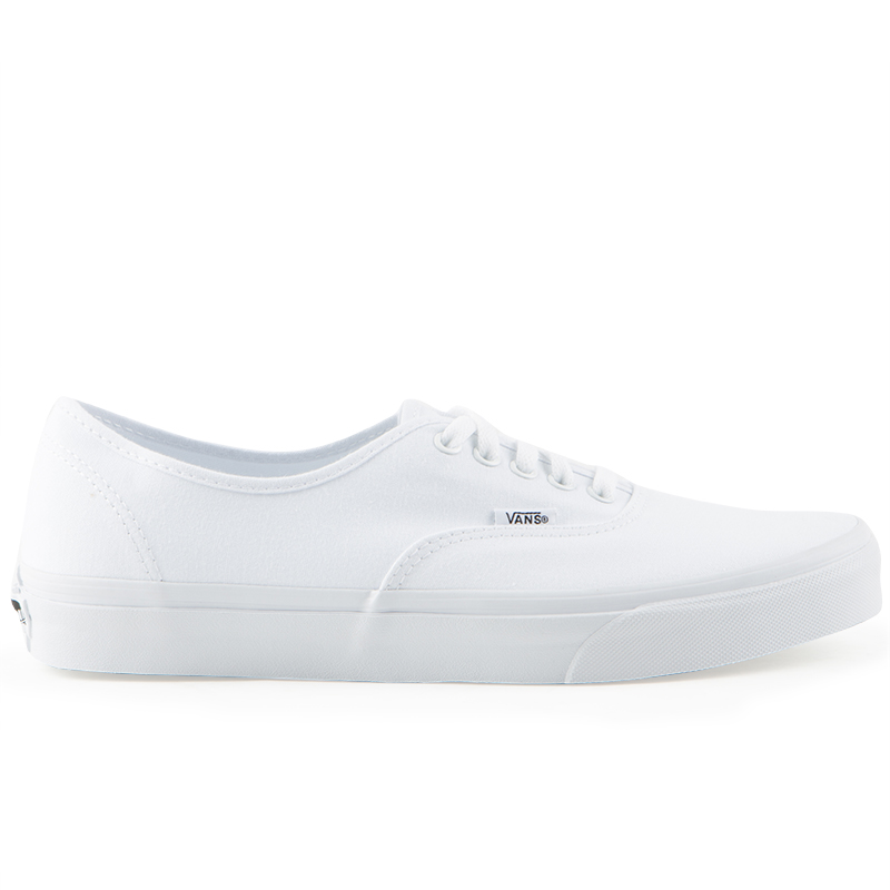 9cfd906ec6 Vans Classics Authentic True White Mens Shoes – Thalia Surf Shop