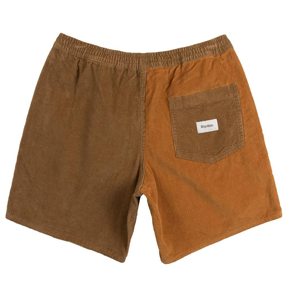Rhythm Cord Jam Mens Walkshorts