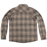 Thalia Surf Cruster Sherpa Lined Mens Jacket