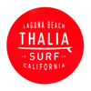 Thalia Surf Dot Red Large 4