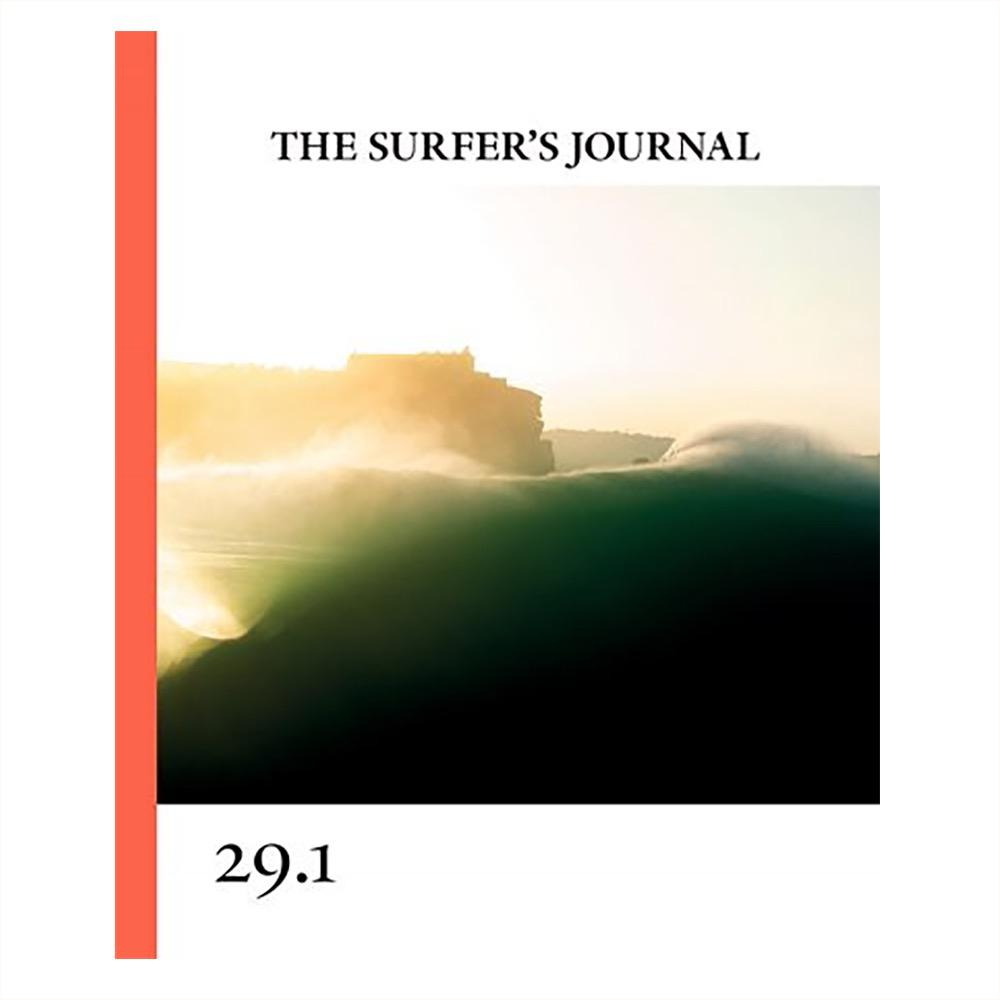 The Surfer's Journal Issue 29.1 Magazine
