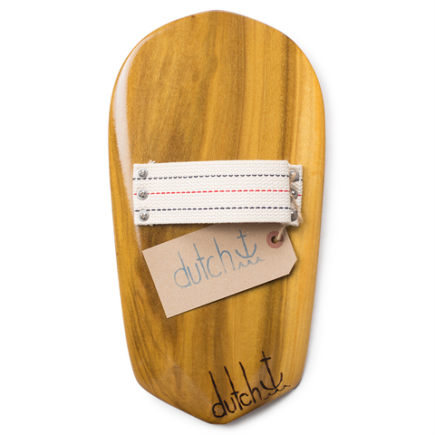 "Captain Fin Scotty Stopnik 9.8"" Surfboard FIn"