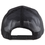 Thalia Surf Dot Patch Trucker Hat
