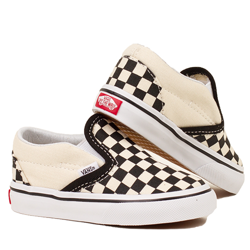 Vans Classic Slip-On Toddler Shoes