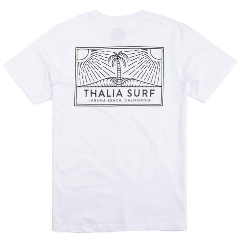 Thalia Surf Into the Light Mens Tee