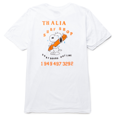 Thalia Surf Laguna On My Mind Womens Tee