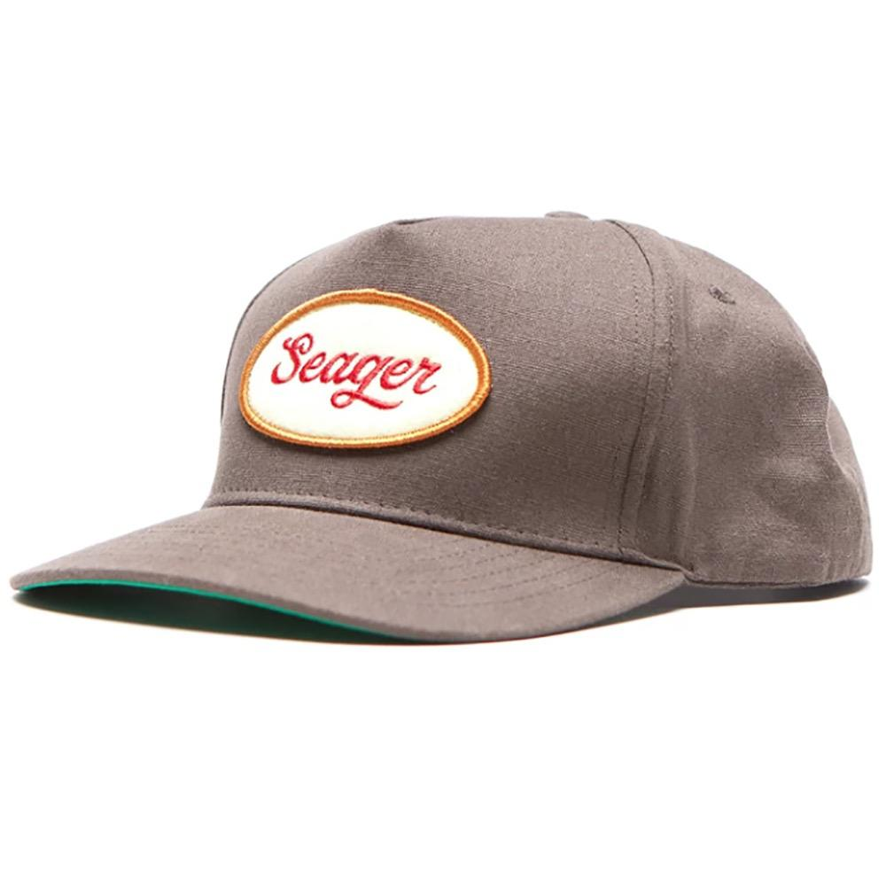 Seager Russ Waxed Canvas Hat