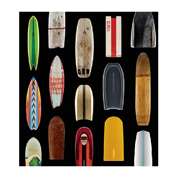 Surf Craft: Design and Culture Book