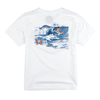 Thalia Surf HD Barrel Kids Tee