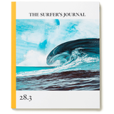 The Surfer's Journal Issue 28.3 Magazine