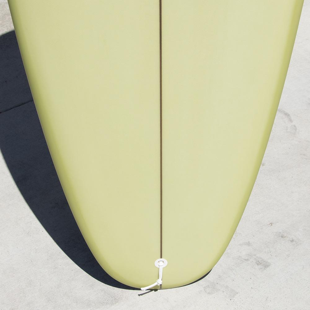 "Liddle 7'6"" GL/PB Surfboard"