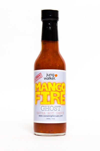 Mango Fire Ghost