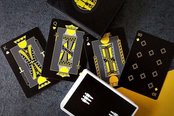 Third Man Records Playing Cards