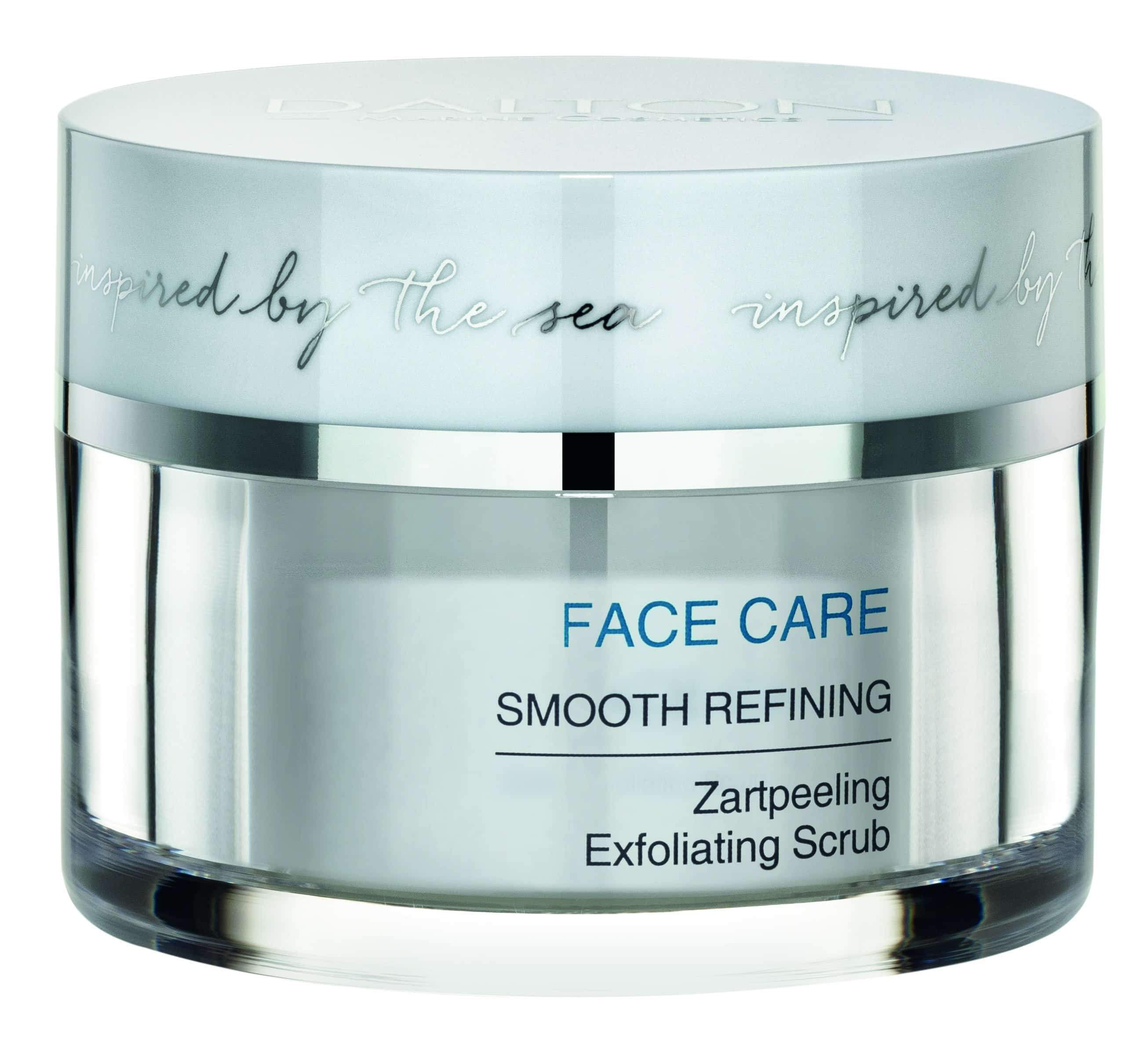 Comfort Clean Smooth Refining Exfoliating Scrub 50ml