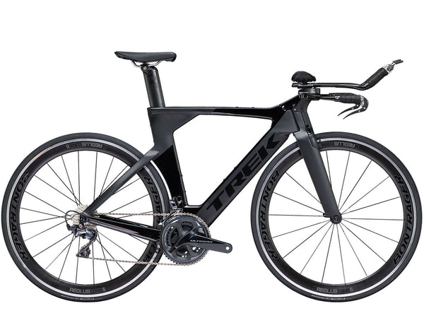 TREK Speed Concept and PROJECT ONE