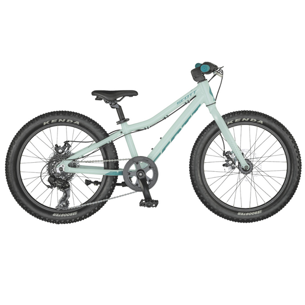 "2021 Scott Contessa Kids 20"" Bike"