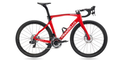 PINARELLO F12 Frame and bike packages