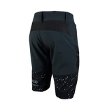 Mountain Bike Shorts- Tuxedo Trail Kit