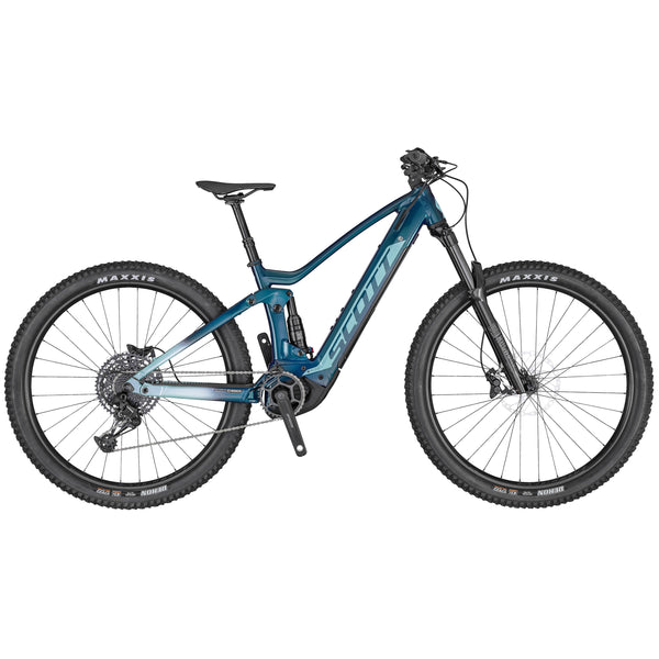Women's E-Bike - SCOTT Contessa Strike E-Ride 920