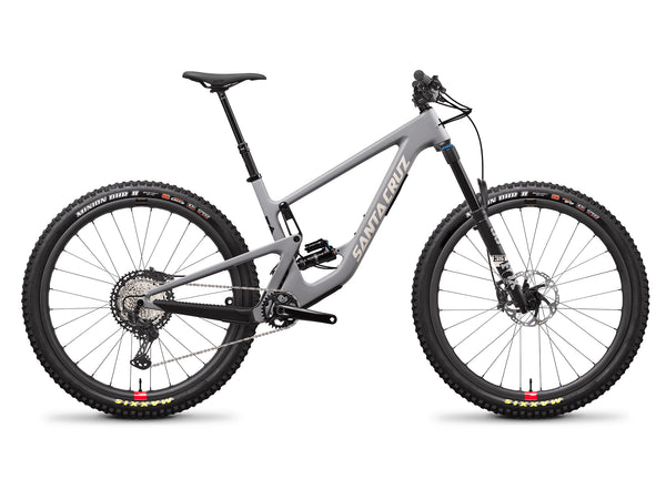 Santa Cruz Hightower 2 C XT RSV