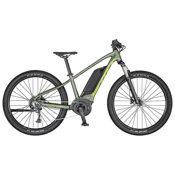 Kids E-Bike - SCOTT Roxter E-Ride 26