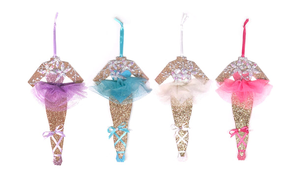 Sugar Plum Fairies Collection