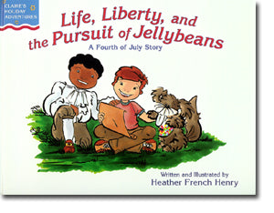 Life, Liberty, & the Pursuit of Jellybeans: A Fourth of July Story