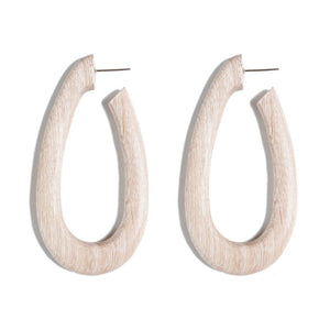 KIRI HOOPS EARRINGS by SOKO - Unearth Store