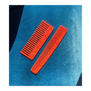 COMB No 2 POPPY by MACHETE - Unearth Store