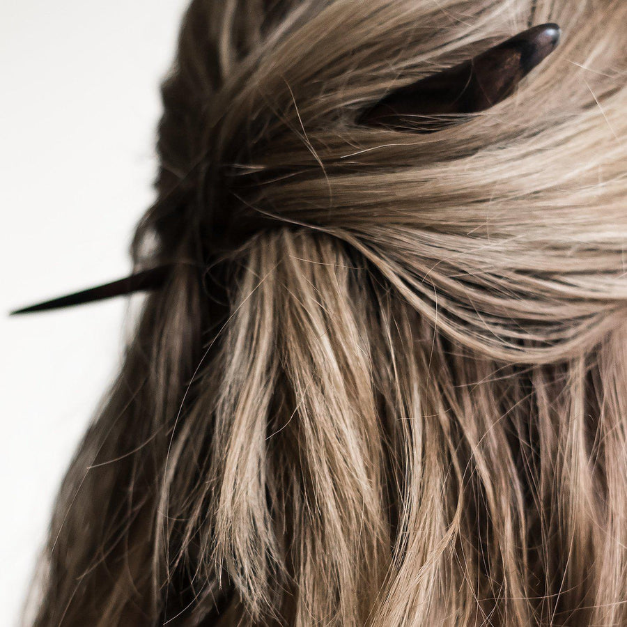 THE SOKA BUD HAIR STICK by SAYA DESIGNS - Unearth Store