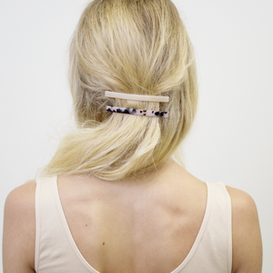 SLIM HAIR CLIP by MACHETE - Unearth Store