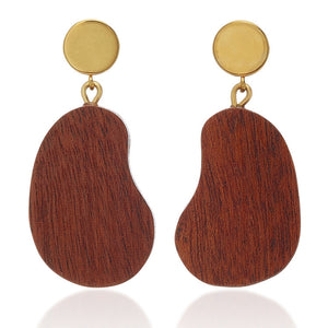 THE BEAN EARRINGS by SOPHIE MONET - Unearth Store